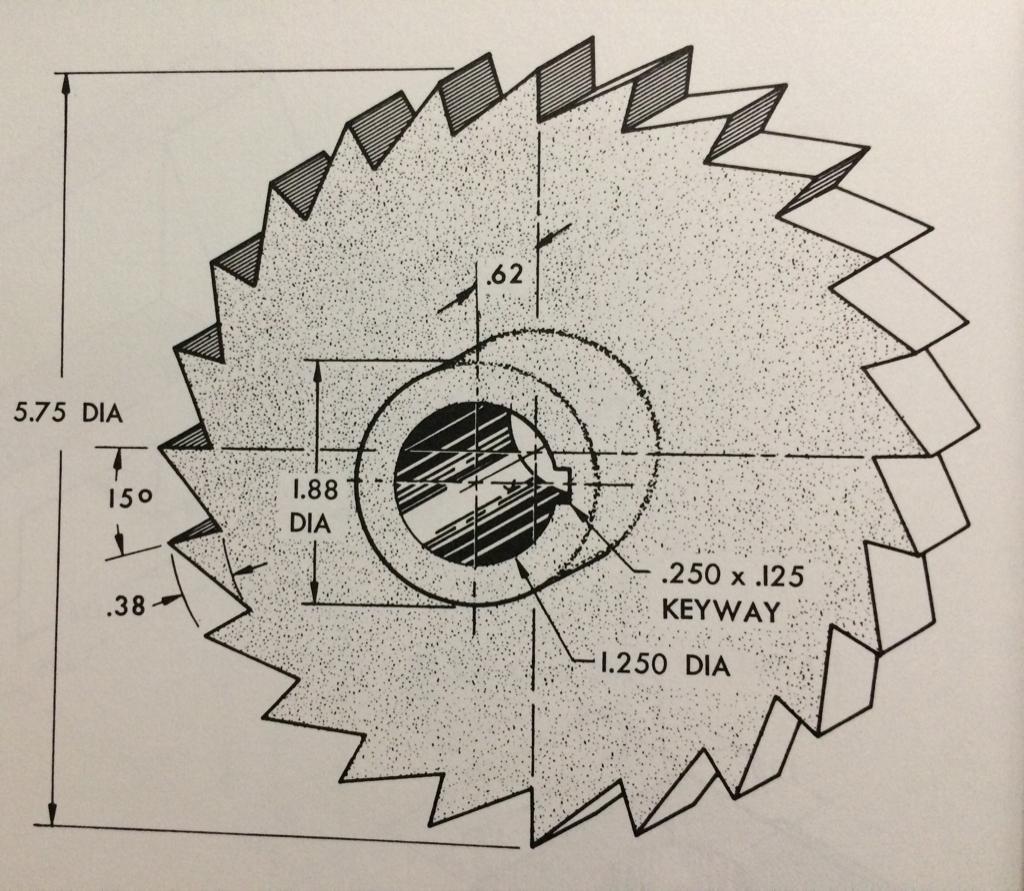 1024x891 Advanced Mechanical Design Drafting