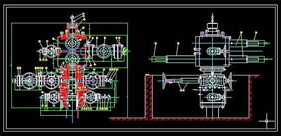 565x274 Cad Drafting Services, Autocad Drafting India, Cad Outsourcing