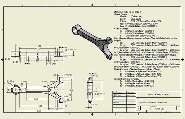 600x387 Cad Portfolio (Autocad, Solidworks, Inventor, Revit) On Behance