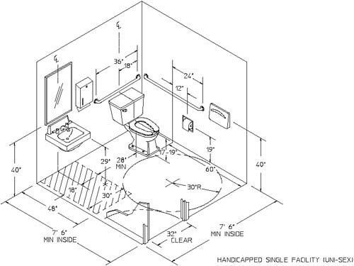 Autocad Toilet Elevation Drawing at GetDrawings com | Free