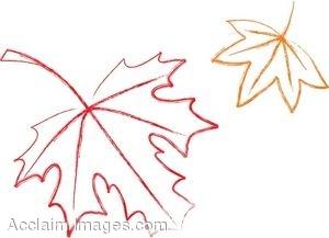 300x217 Autumn Leaves