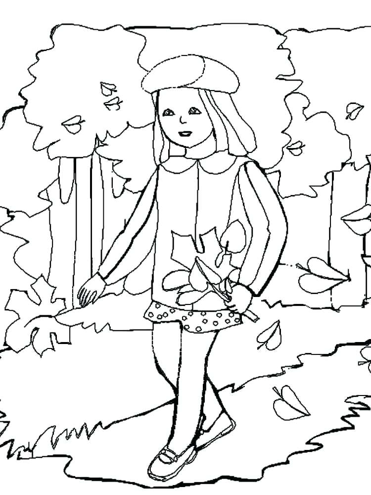 750x1000 Line Drawings Autumn Coloring Pages Print Coloring Pages Autumn