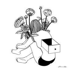 236x236 Amazing Art From Mental Health Awareness Week Mental Health