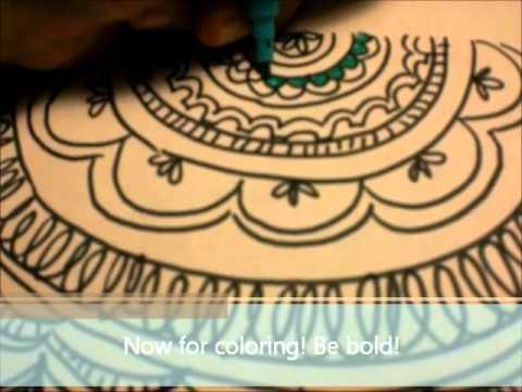 480x360 How To Draw Aztec Print