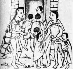 250x235 Aztec Society Family