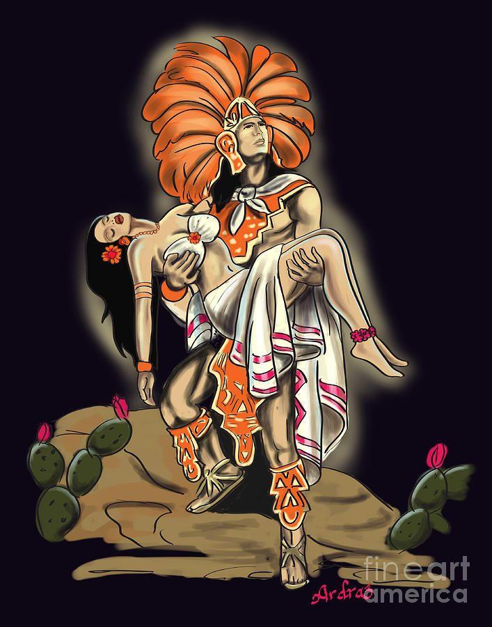 707x900 42 Best Aztec Images On Aztec Art, Aztec Culture