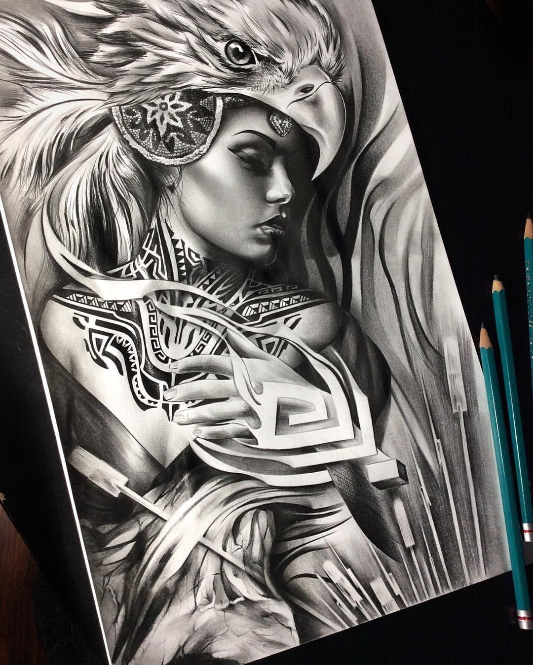 Aztec females