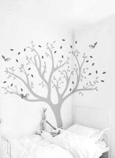 236x324 Cute Play On The Dandelion Wall Graphic For The Home