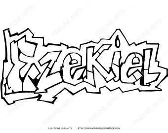 340x270 Ezekiel Baby Etsy
