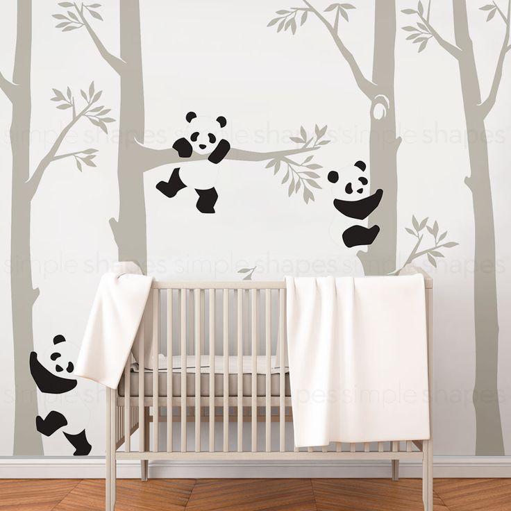 736x736 75 Best Baby Room Images On Panda Babies, Babies Rooms