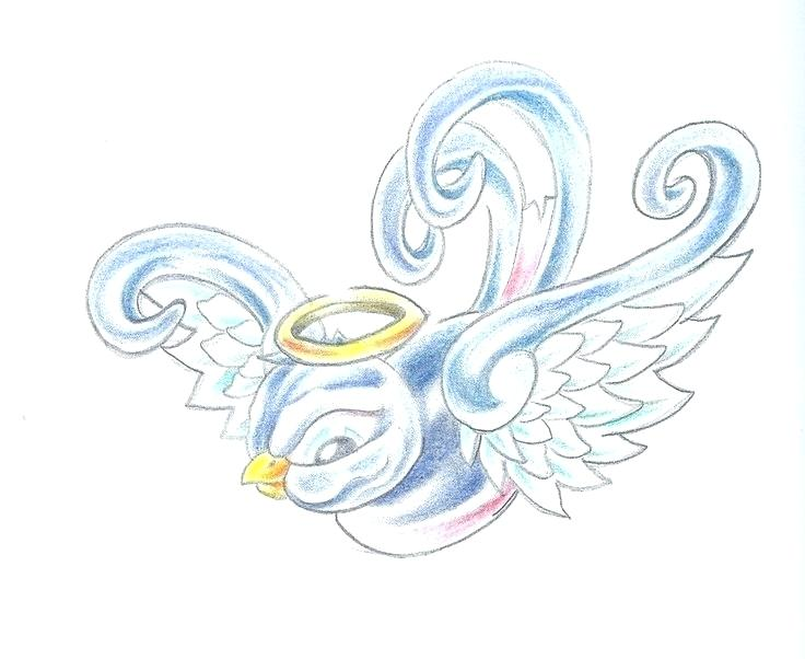 736x602 Angel Wings Halo Clip Art Angel Wings Free Angel Wings