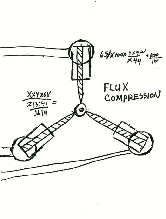 555x731 The Plans For The Flux Capacitor Back To The Future