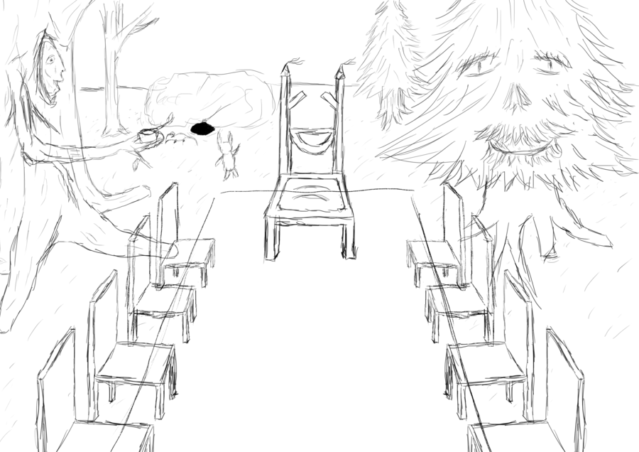 900x636 Tea Party