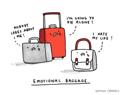 500x388 Emotional Baggage Inspiration