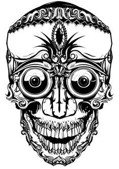 236x333 Human Skull Human Skull, Anatomy Art And Sketches