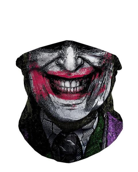 480x599 Joker Grin Seamless Mask Bandana