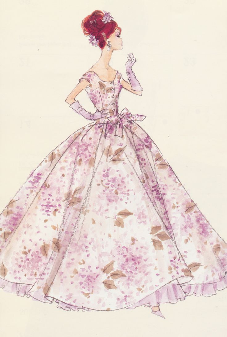 Barbie Doll Colour Drawing At Getdrawings Com Free For Personal