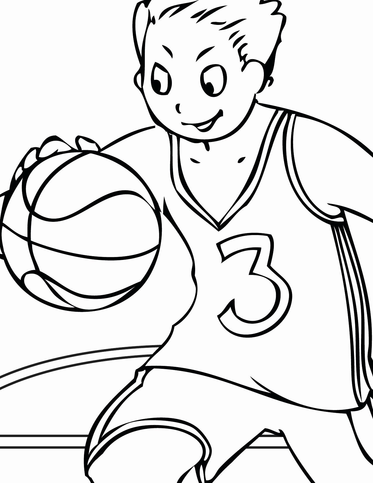 1275x1650 Printable Basketball Court Diagram Luxury Free Basketball Court