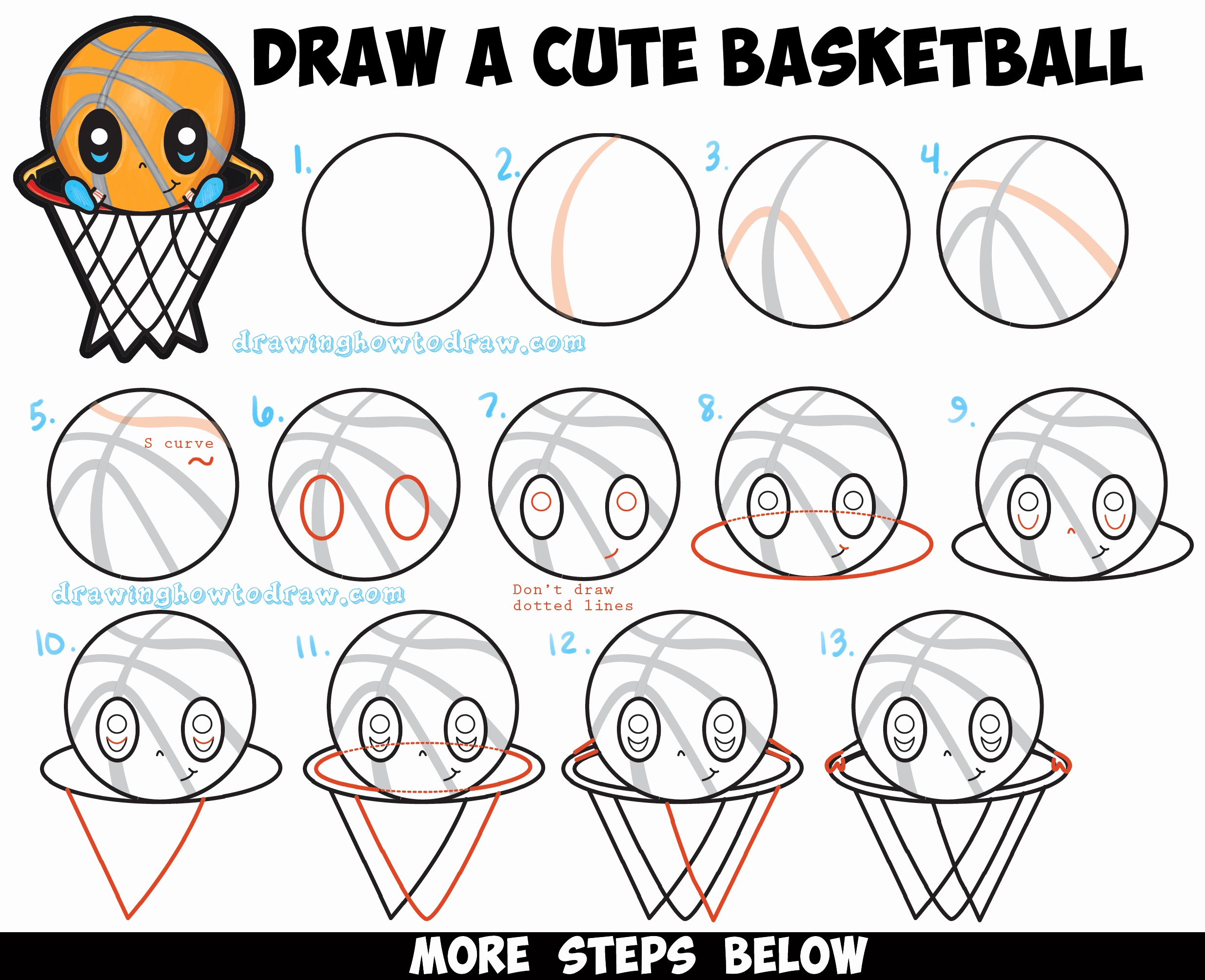 2471x2009 Basketball Court Drawing And Label Inspirational Easy To Draw