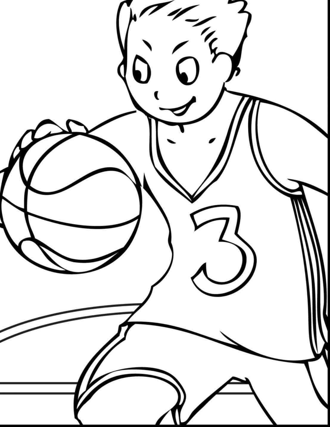 1108x1434 Fire Basketball Drawing Htdevesign