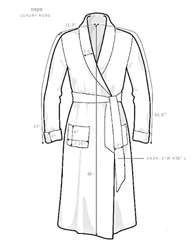 Bathrobe Drawing