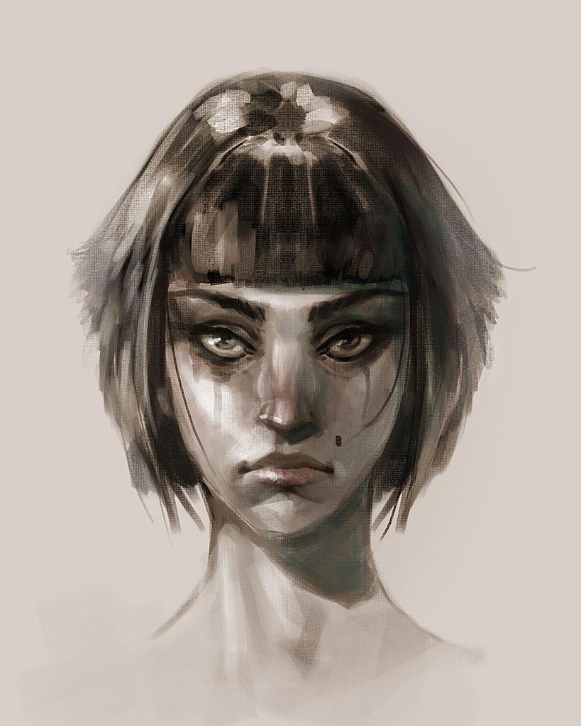 819x1024 Face Tumblr Drawings Beautiful Girl Drawing Tumblr Face Drawings