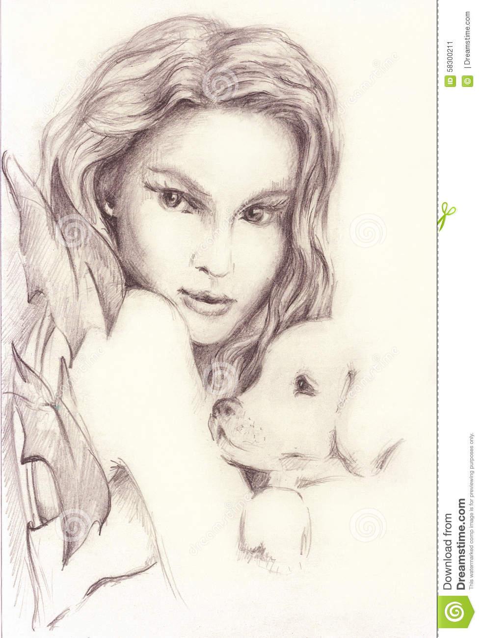 980x1300 Pencil Drawings Beautiful Ladies Beautiful Girl Face Pencil Art