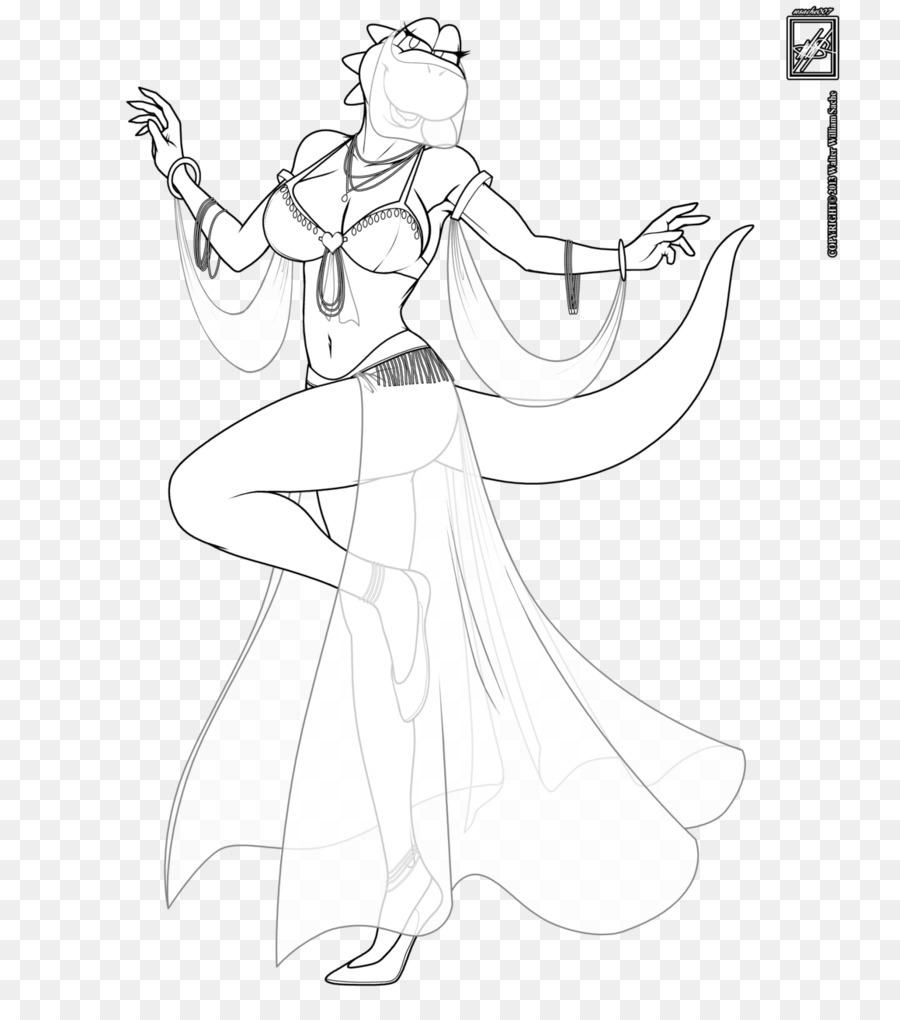 900x1020 Luigi Drawing Line Art Belly Dance