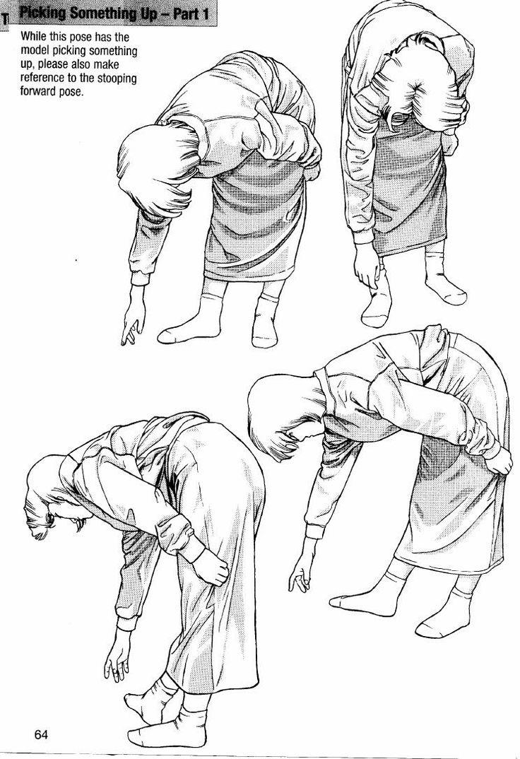 Bending Drawing
