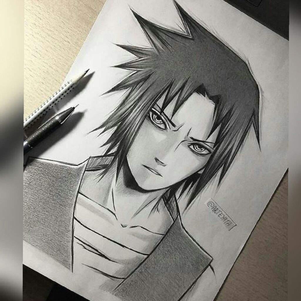 1024x1024 The Best Drawing Ever Seen ! Credit Arteyata Naruto Amino