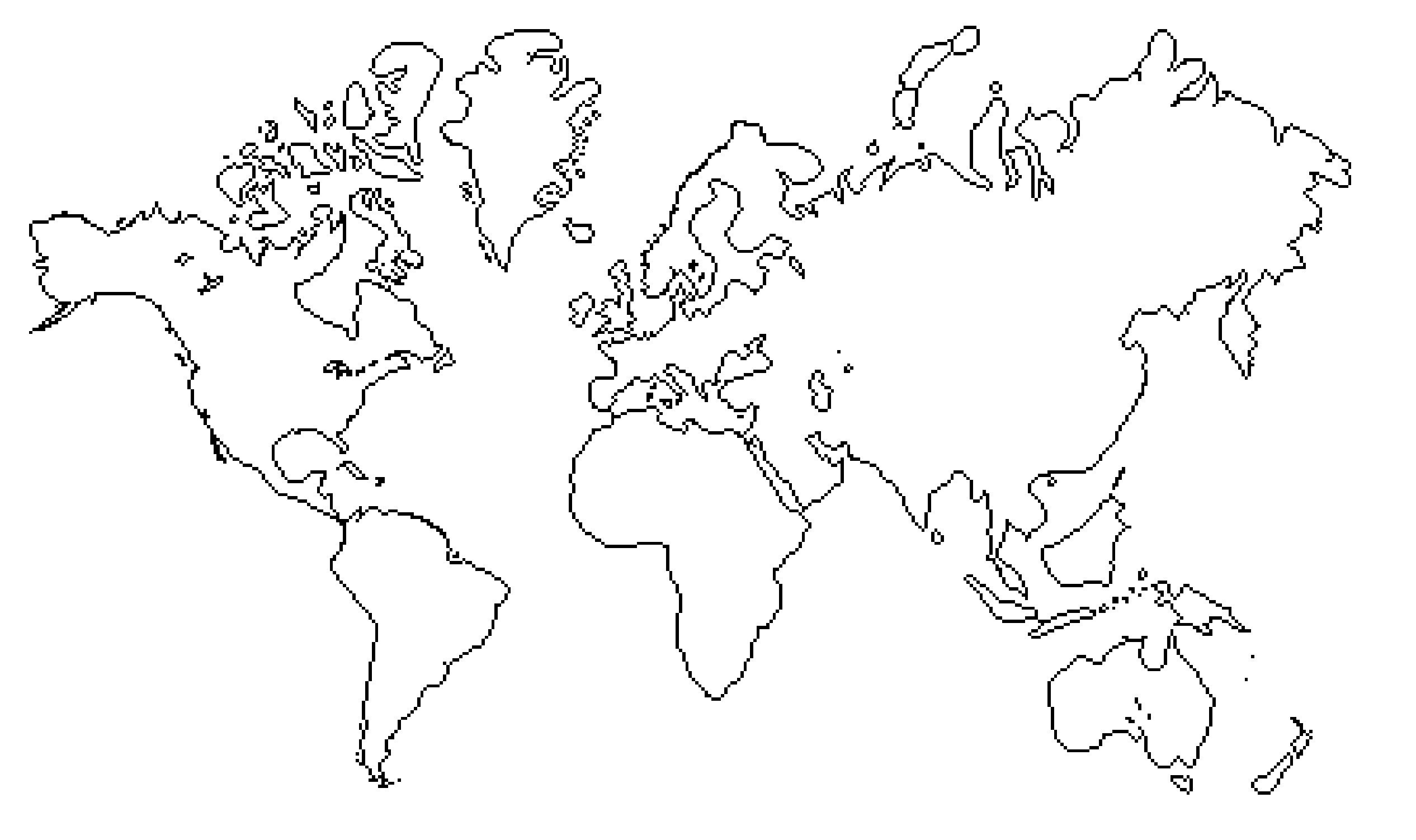 The best free World map drawing images. Download from 8940 free ...