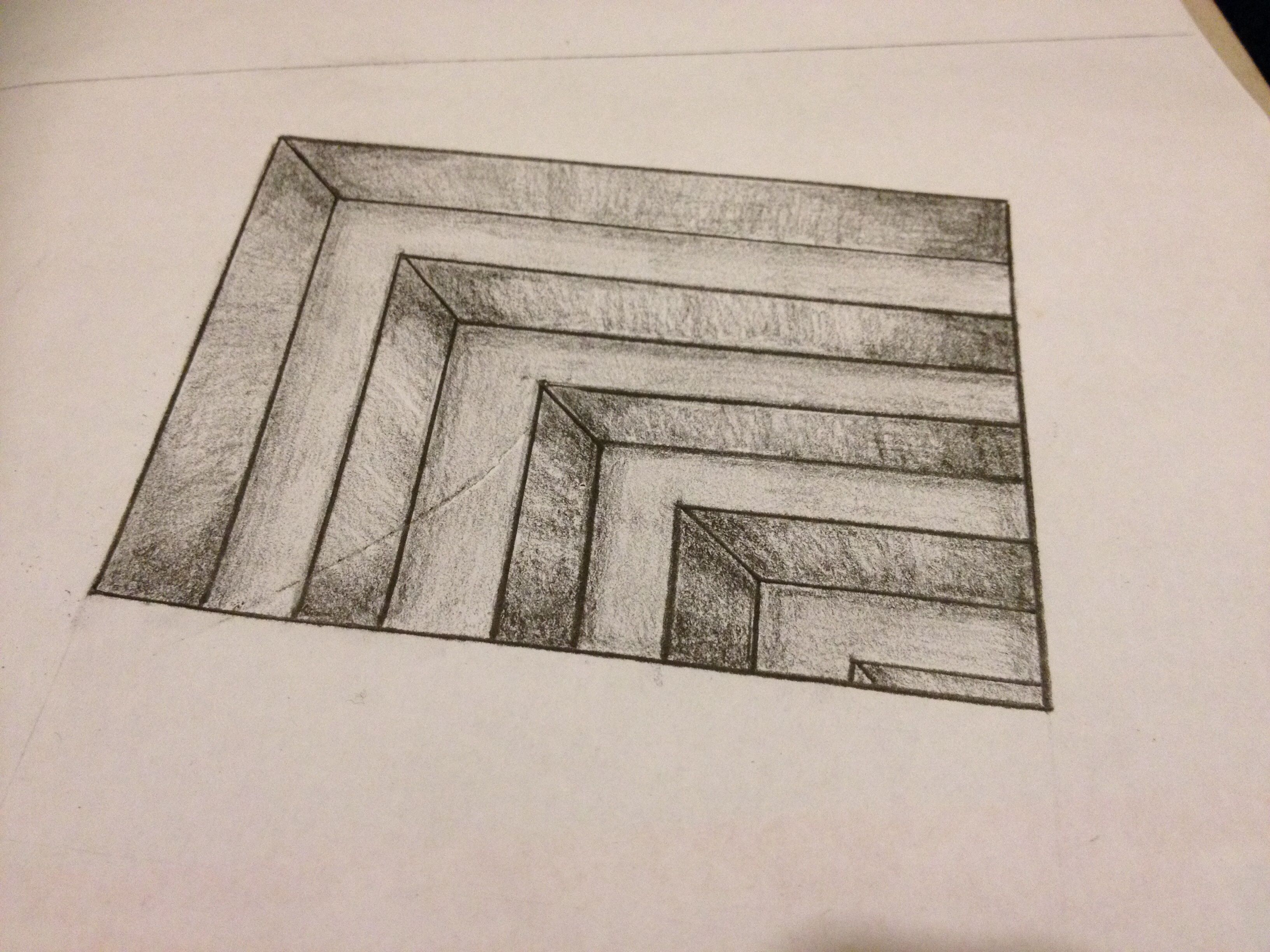 3264x2448 18 Best Photos Of Cool Drawings On Paper