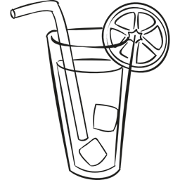 256x256 Beverage Clipart Pop Drink