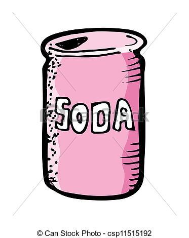 373x470 Soda Can Drink.
