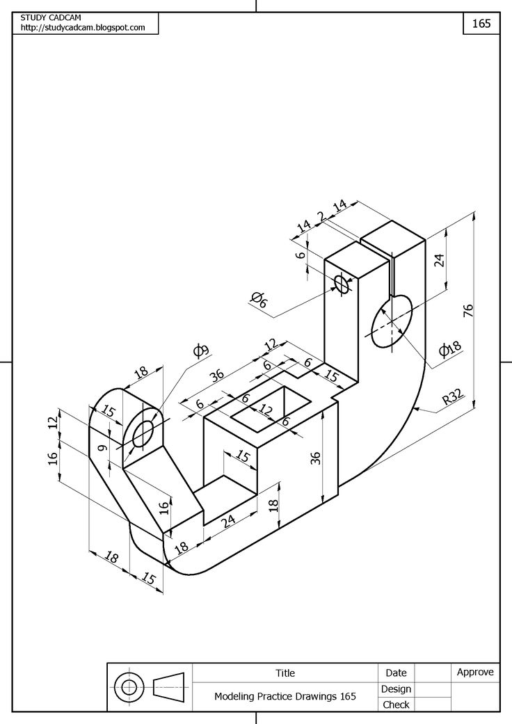 736x1041 234 Best Images On Technical Drawings