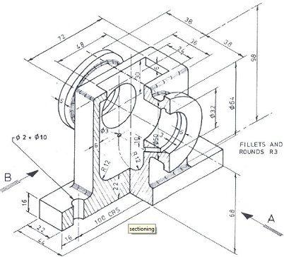 402x364 Resultado De Imagen Para Order Paper Engineering Drawing Planos