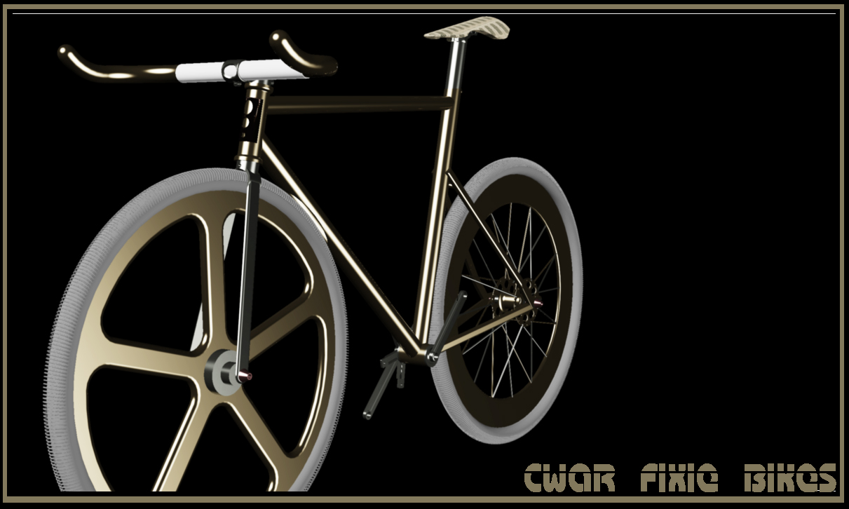 1211x726 3d Bicycle And Frame Design