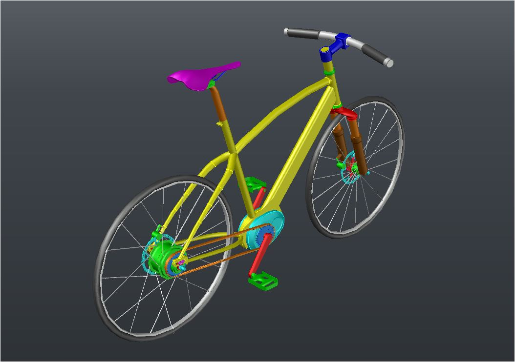 1054x742 Autocad 3d Drawing And Modeling Training Courses In Melbourne
