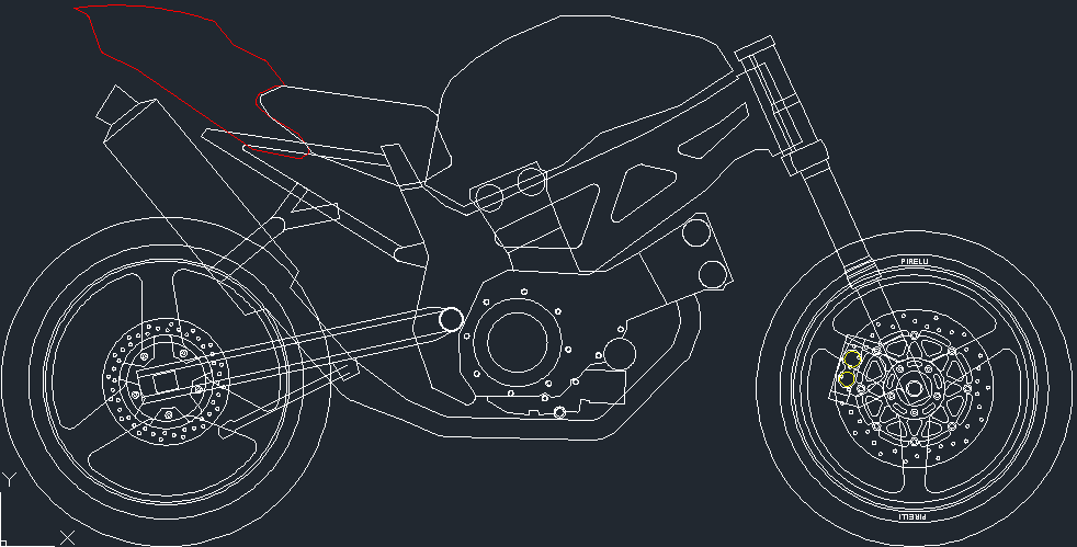 982x499 Some Cad Drawings