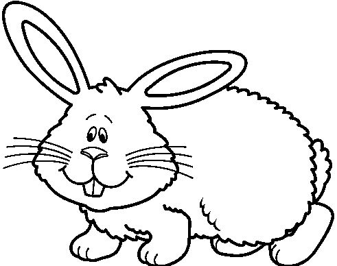491x388 Bunny Clipart Black And White Bunny Clipart Black And White Free