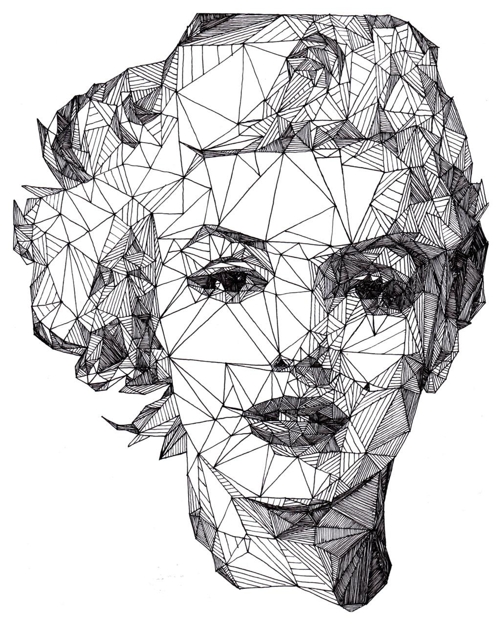 1027x1280 Marilyn Monroe Black And White Drawing Marilyn Monroe