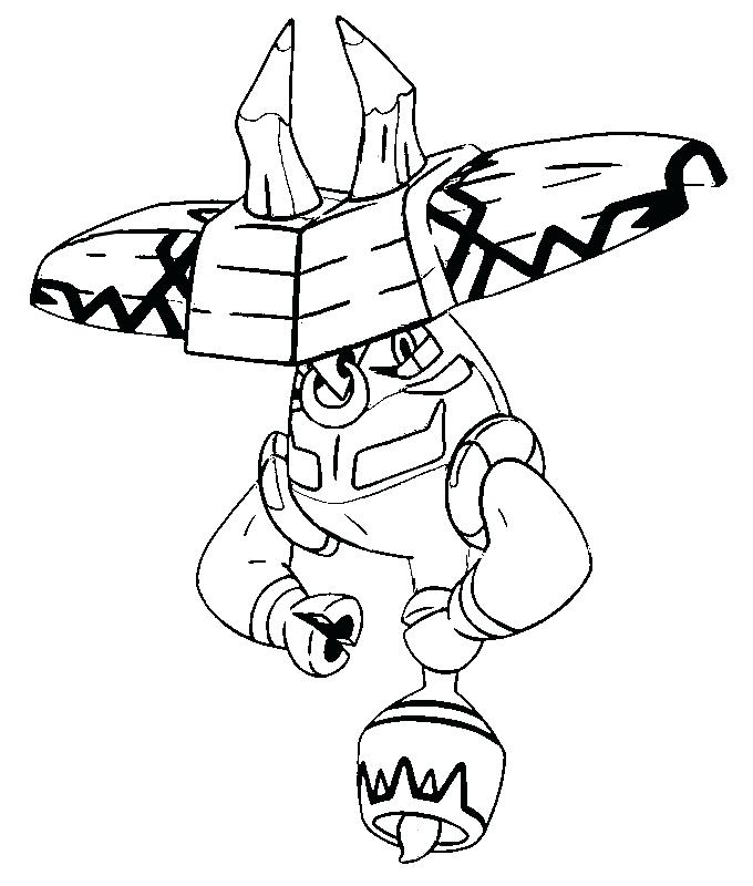 680x800 Coloring Pages Pokemon Black And White Coloring Pages Sun And Moon