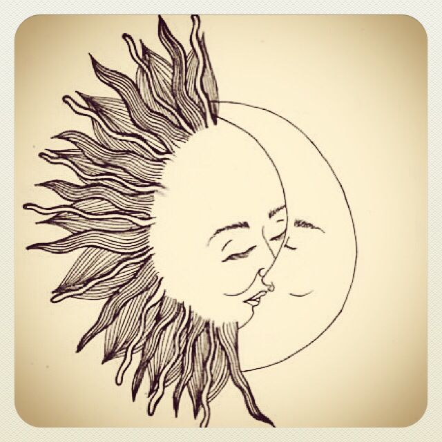 640x640 Live By The Sun, Love By The Moon