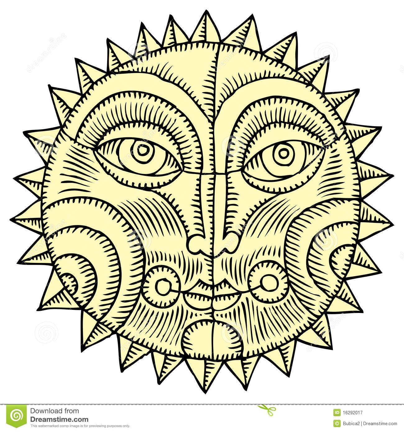 1300x1390 Sun Drawing Beautiful Black And White Sun Hand Drawing. Design