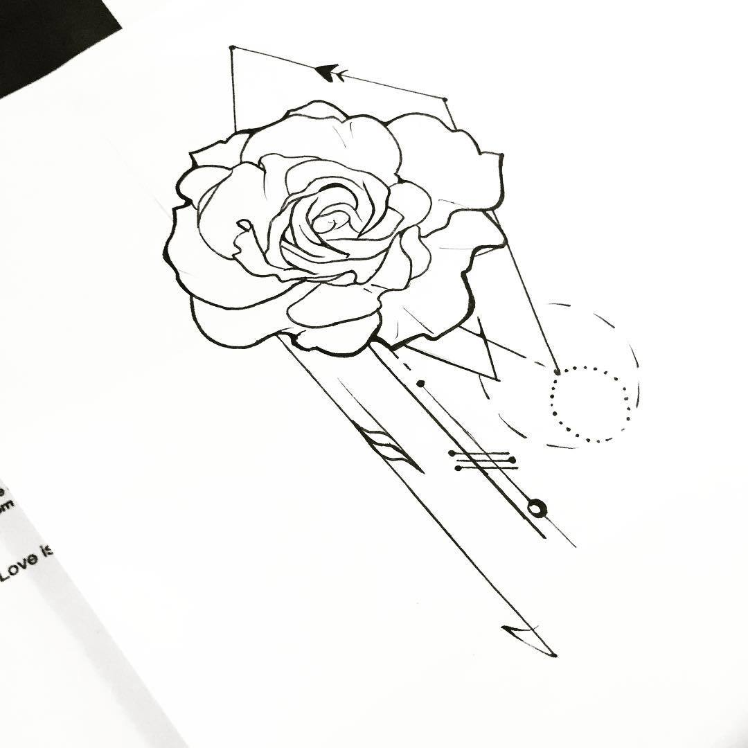 1080x1080 Hoontoidly Roses Tumblr Drawing Images