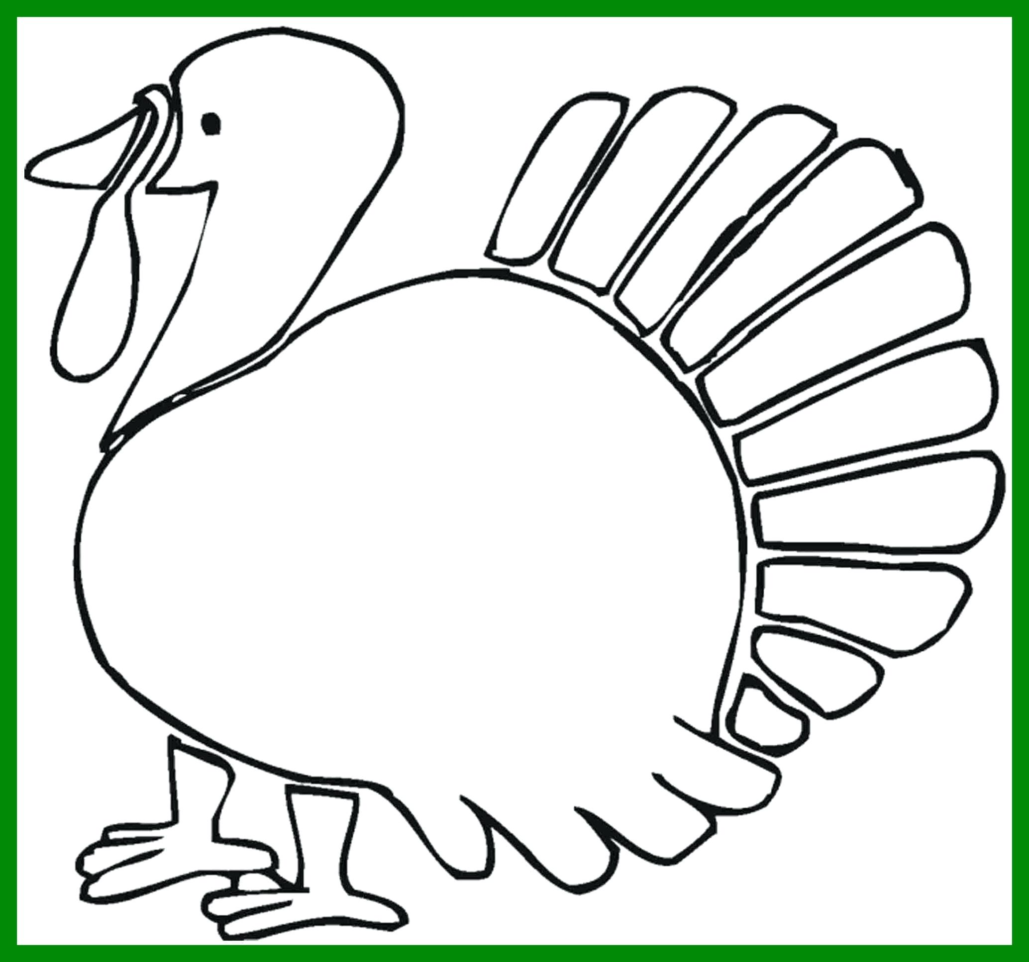 2068x1935 Fascinating Turkey Coloring Pages For Preschoolers Pic Of Kids