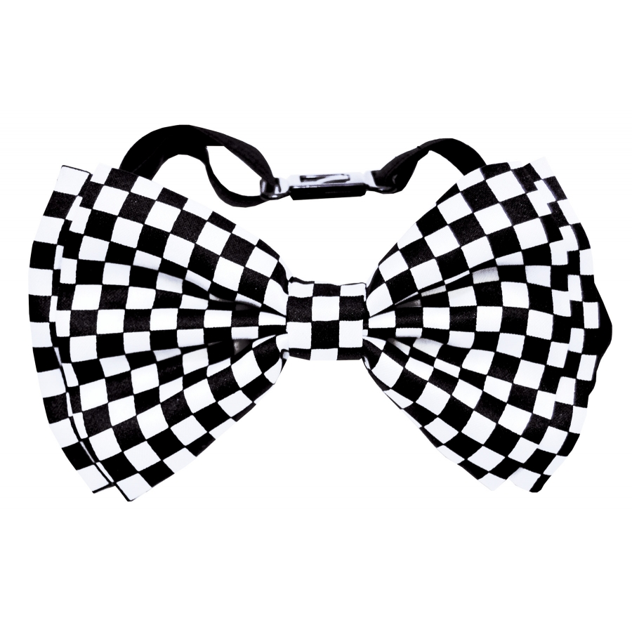 900x900 Bow Tie Whitelack Check