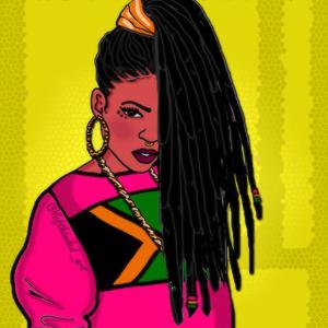 300x300 Blackgirl Icons Tumblr
