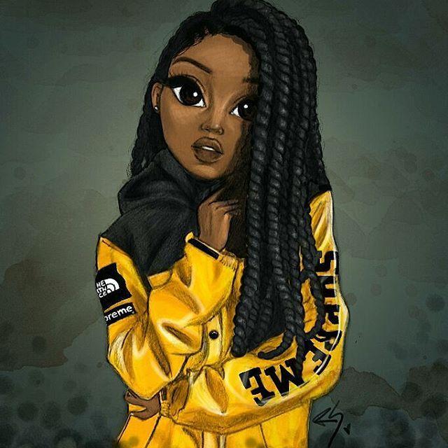 640x640 Go Follow @blackgirlsvault For More Celebration Of Black Beauty