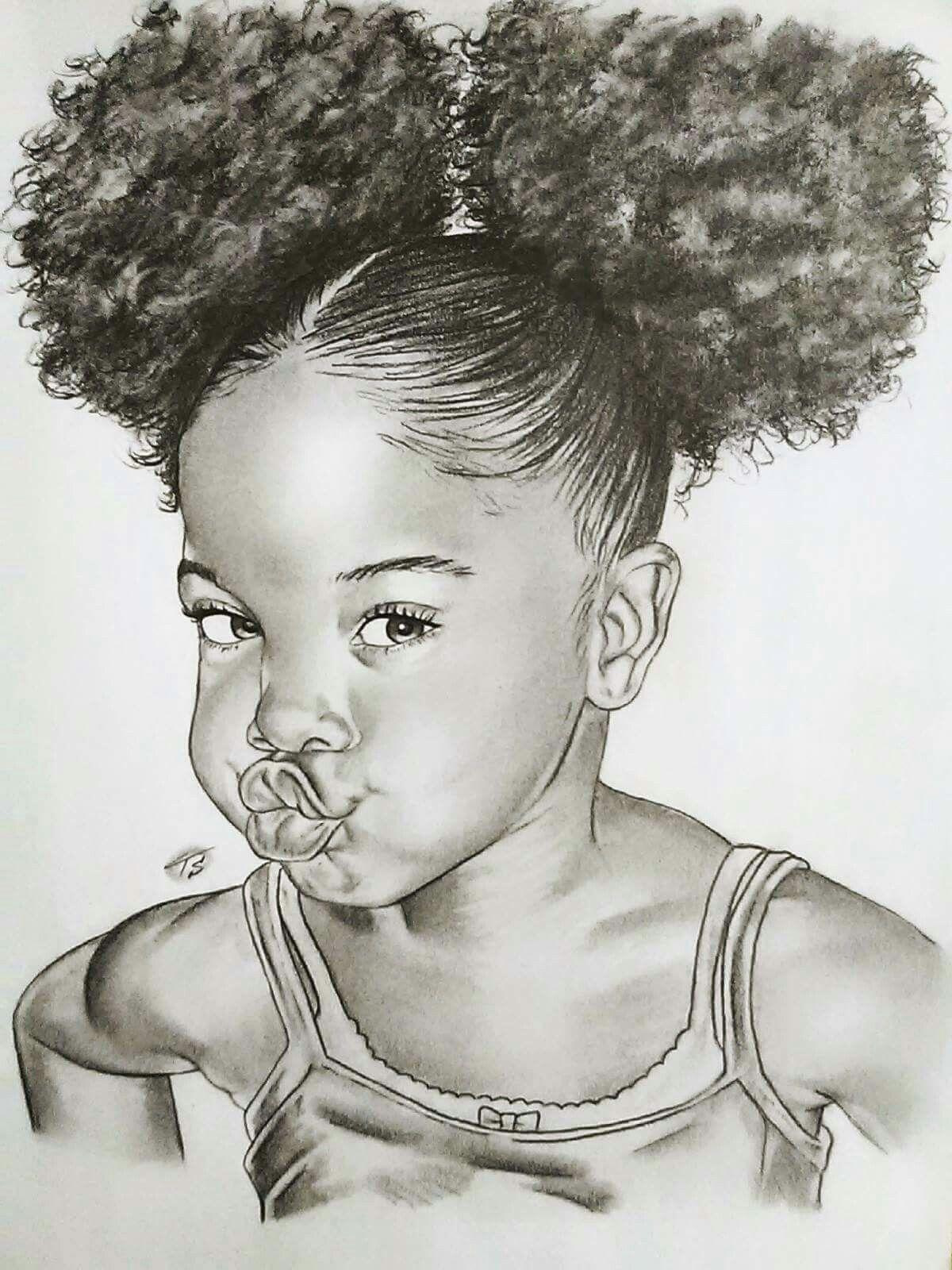 1200x1600 So Pretty. Afro Latino Art Draw, Black Girls